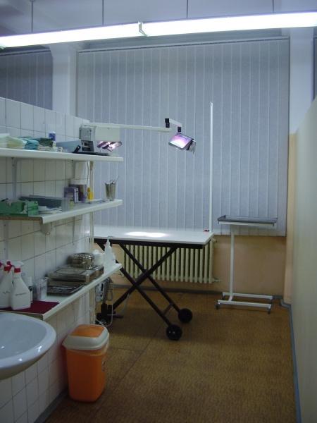 Operačná miestnosť